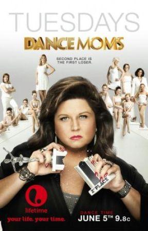 Dance Moms2 by dance_girl900