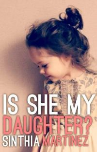 Is She My Daughter? {z.m.} cover