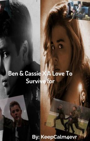 Ben & Cassie X A Love to Survive for by KeepCalm4evr