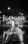 Disney Channel One Shots cover
