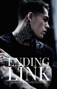 Ending Link (Link Dane 2) cover