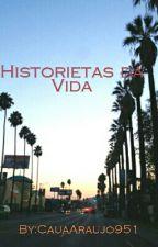 Historietas da Vida by CauaAraujo951