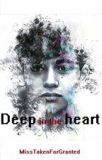Deep in the Heart by Imaaahhh22