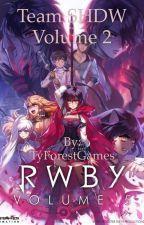Team SHDW Volume 2 by TyForestWrites