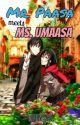 Mr. Paasa meets Ms. Umaasa by xaaaaab