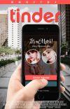 Tinder ◈ Yoonmin cover