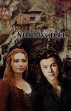 Sturmvoegel {Historic Harry Styles/1D AU} by AU1Dfics