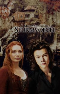 Sturmvoegel {Historic Harry Styles/1D AU} cover