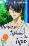 Himuro Tatsuya Is The Type cover
