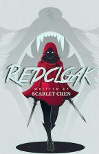 Redcloak by SiNC0STaN