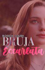 Bruja Escarlata ➳ Stiles Stilinski de BlossomGolden