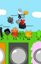 bfdi ask or dare by thatonecoin