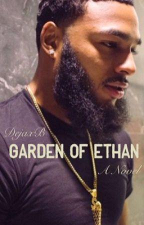 Garden Of Ethan by dejthadoll