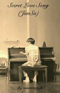 Secret Love Song (JimSu) cover