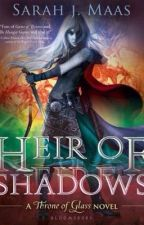 Throne of Glass (Fan pics and quotes) by Lunarnote99