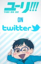 Yuri On Ice On Twitter *HIATUS* by julia_the_unicorn_