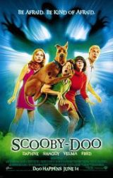 Scooby-Doo (OC Included) by Braedey95