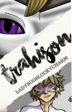 Trahison by clover-charms