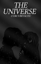 The universe by Curcubitaceu