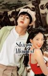 strings attached° k.th & b.jh cover