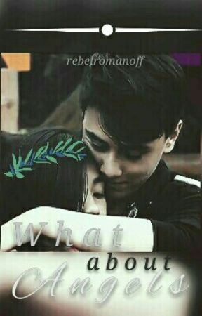 What About Angels? (MayWard OneShot)✔ by rebelromanoff