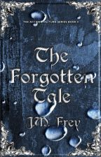 EXCERPT - The Forgotten Tale by JmFrey