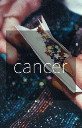cancer, egd  by peacfullydolan