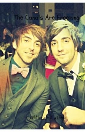 The Canals Are Freezing (A Jalex Fanfic (; ) by xdaylilyxx