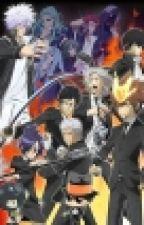 Katekyo Hitman Reborn: Namimori Junior Highschool Class Reunion ! by ChubbyChubbyMe