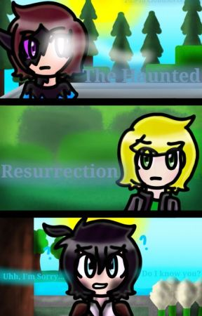 The Haunted: Resurrection [Old and Crap] by 0searchresults