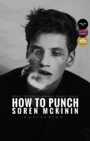How to Punch Soren McKinin | ✓ by Chatachino