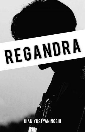 REGANDRA by DianYustyaningsih