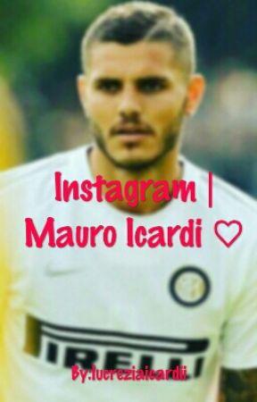 Instagram   Mauro Icardi♡ by lucreziaicardii