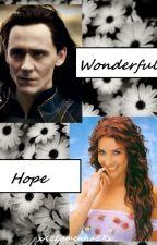 Wonderful Hope (Loki ff) by xX8Lamentia8Xx