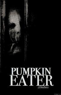 Pumpkin Eater cover