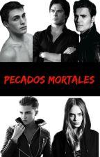 Pecados Mortales by xxcaotik_