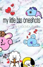 my little bts oneshots  blackbutterfly von ViggeyLolz