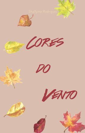 Cores do vento by MentEmConflito