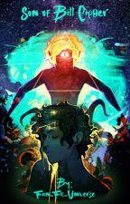 Son of Bill Cipher (ON HIATUS) by Mizar-Mayhem