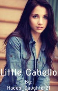 Little Cabello (Lauren/You) cover