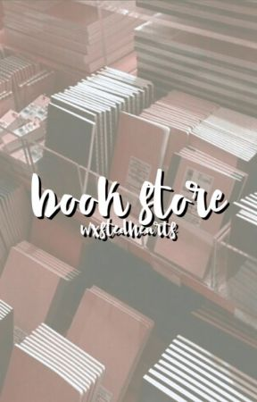 book store. // STATUS BOOK by wxstedhearts