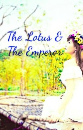 The Lotus & The Emperor by Vanilla_waffer