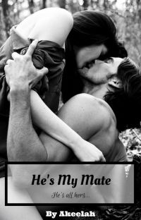 He's My Mate! (Student/Teacher) [Sample] - [On Amazon] cover