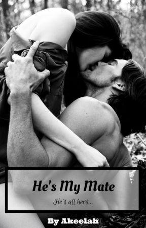 He's My Mate! (Student/Teacher) [Sample] - [On Amazon] by akeelah