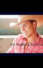 104 Nights of Summers (BWWM) by Jalesia_