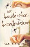 The Heartbroken Heartbreaker cover