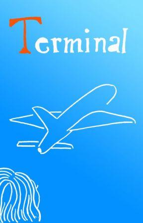 Terminal by iomemedesima8