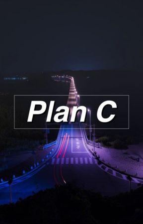 plan c ↠ hyunjin by minghaos-