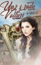 Upír z rodu Volturi od WebiTex