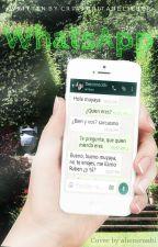 WhatsApp (Elrubius y Tu) by CriaturitaBelieber